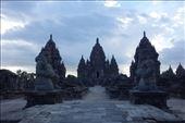 Candi Sewu: by irko_mirjam, Views[205]