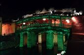 Sfeerverlichting bij de japanse brug: by irko_mirjam, Views[99]
