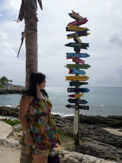 In Xcaret