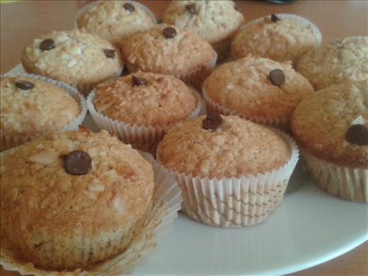 Magical muffins!