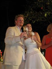 Scott and Melissa Toast: by ivan_miral, Views[823]