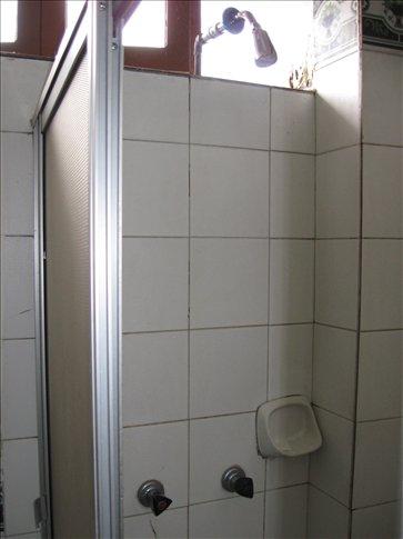 A Hot Shower