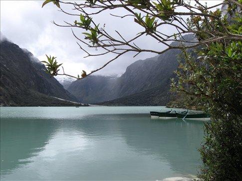 Laguna Chinancocha -- what needs to be said??