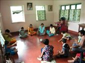 children's group, at l'arche: by ivan_miral, Views[915]