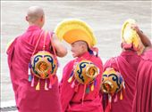It seemed like each monk at Gyutoe Monastery exuded a palpable level of joy.: by ivan_miral, Views[393]