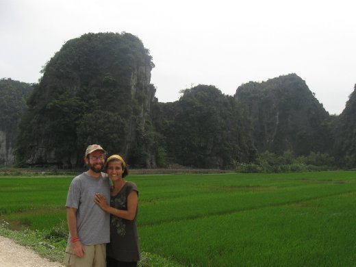 We loved our day at Tam Coc.