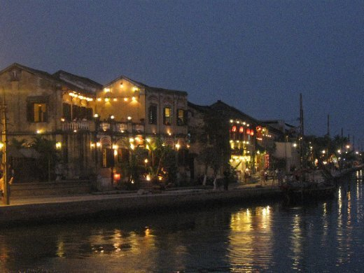 Alright, now that we're on countdown in our final country, Mi can confidently say: Hoi An makes the top 3 on her