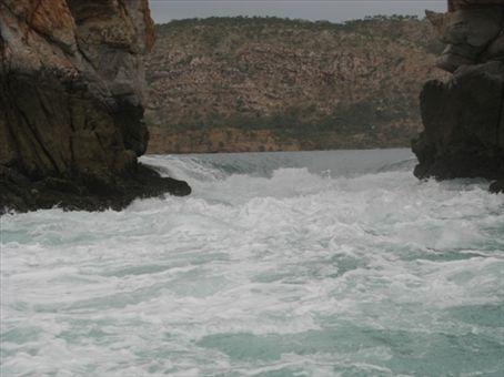 Horizontal Falls