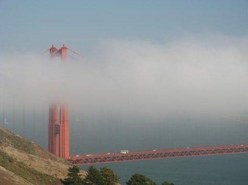 Good bye San Francisco and Good Bye America
