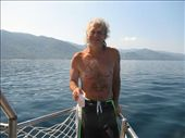 Trip on fun boat Beach Boy: by ivanci, Views[196]
