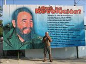 Fidel and me: by ivanci, Views[319]