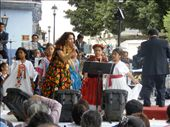 Afternoon concert at plaza: by ivanci, Views[131]