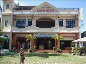 Budget hotel in Mui Ne: by ivanci, Views[273]
