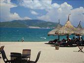 City beach at Nha Trang: by ivanci, Views[212]