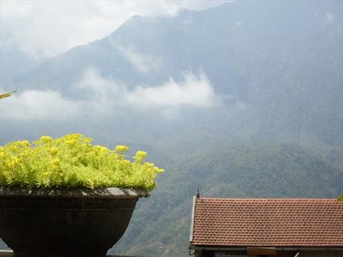 ... and last views in Sapa
