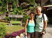 Garden Guest-house at Bukit Lawang: by ivanci, Views[105]