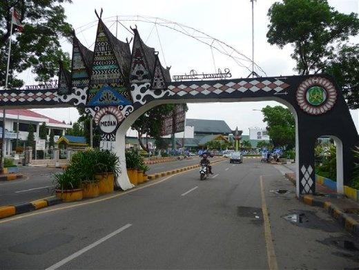 Medan Airport