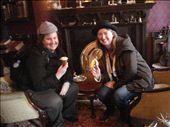 Sherlock Holmes & Dr Watson: by jac995, Views[167]