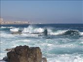 Lot´s of waves, but no surf.: by jacques360, Views[195]