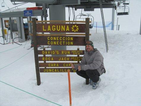 Jack on the Rocks... but it don´t matter cuz i have rental skis!!