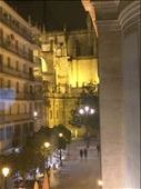 The view from our apartment in Sevilla: by jakemoffat, Views[210]