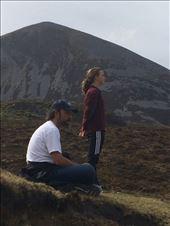 On Croagh Patrick: by jakemoffat, Views[125]