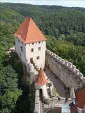 Kokorin Castle.: by jambopablo, Views[207]