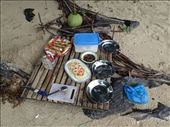 The final outcome, it was good. Puerto Barton, Palawan: by jambopablo, Views[305]