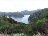 Lake Waikaremoana is located in Te Urewera National Park, North Island. 90km of gravel road but the rewards where worth it.: by jambopablo, Views[77]