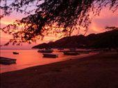 Sunset in Taganga: by james-karolien, Views[276]