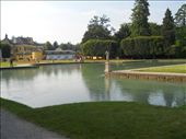 Hellbrunn Palace  (Schloss Hellbrunn) Gardens: by james_tesol_teacher, Views[79]
