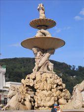 Residenzplatz Fountain: by james_tesol_teacher, Views[206]
