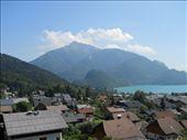 Lake Wolfgang: by james_tesol_teacher, Views[302]