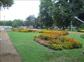 One of the Gardens on Margaret Island: by james_tesol_teacher, Views[190]
