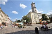 City Hall and Rynok Square - Author Jorge Láscar: by james_tesol_teacher, Views[806]