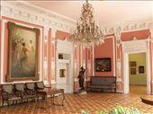 Lviv Art Gallery Interior - Author Lestat Jan Mehlich: by james_tesol_teacher, Views[145]
