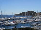 Port at St Jean Cap Ferrat: by james_tesol_teacher, Views[83]