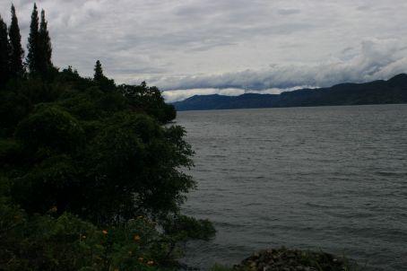 The Lovely Lake Toba