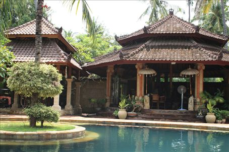 Rambutan Cottages, Lovina
