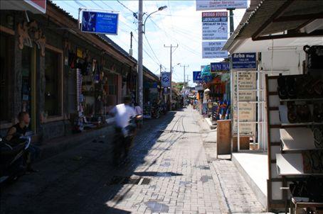 Poppies Lane I - Our Street