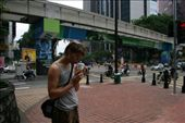 James got back into his Latte's in KL..: by jamesanddan, Views[363]