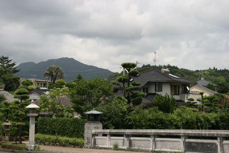 Pretty....samurai village