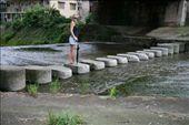 Walking across a random river!: by jamesanddan, Views[300]
