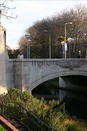 Me on the Remembrance bridge!: by jamesanddan, Views[280]