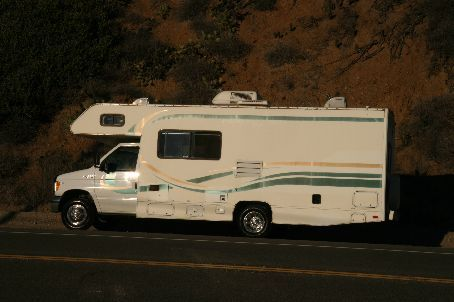 Our Rv, before its death!