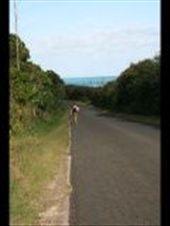 The loooooong walk to town: by jamesanddan, Views[254]