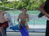Snorkling: by jamesandjulie, Views[165]