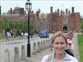 Hampton court food show: by jamesandjulie, Views[348]