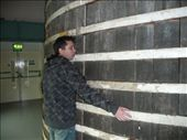 Showing the big Guinness barrel some love: by jamesandjulie, Views[241]
