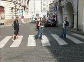 Clowning in Prague: by jamesandjulie, Views[151]